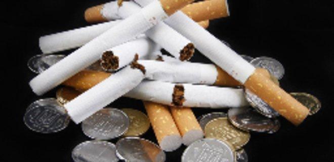 Табачные изделия октябрь жидкость для электронных сигарет купить в москве дешево