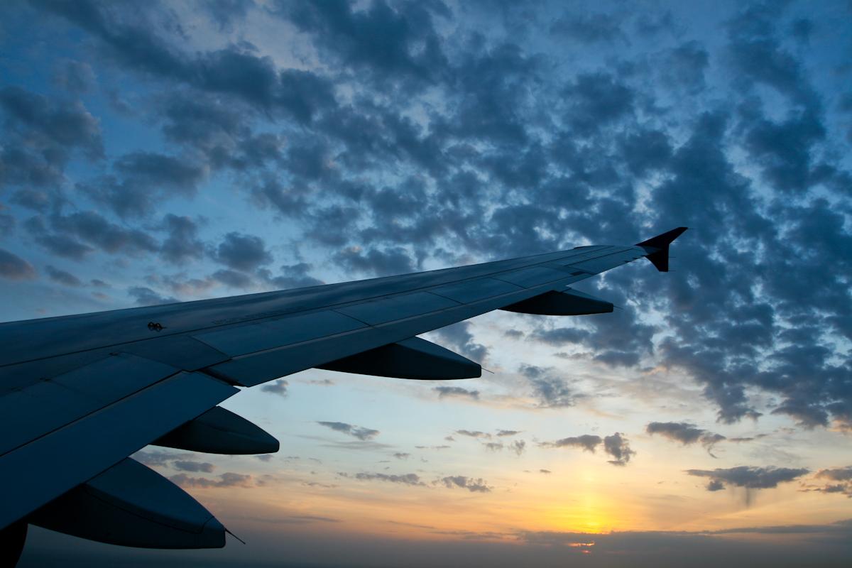 Норвежские авиалайнеры будут заправлять биотопливом