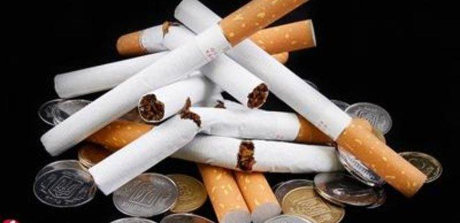 Табачные изделия в 2012 акцизные сборы с табачных изделий