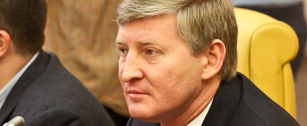Судья заболел. Как Ахметов заморозил национализацию Укртелекома - Фото