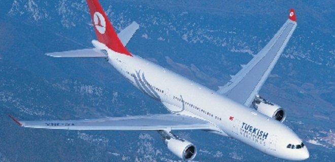 банкротство турецких авиалиний