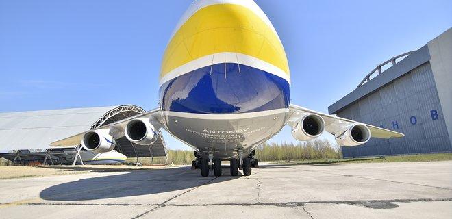 В РФ назвали сроки разработки замены украинских самолетов Руслан - Фото