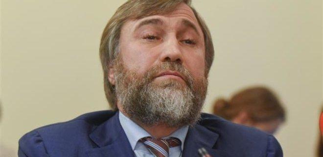 Николаевский судостроительный завод достался Вадиму Новинскому за 6% п