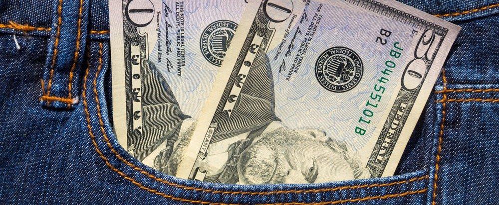 Нескромный вопрос: как успешные украинцы заработали первые деньги - Фото