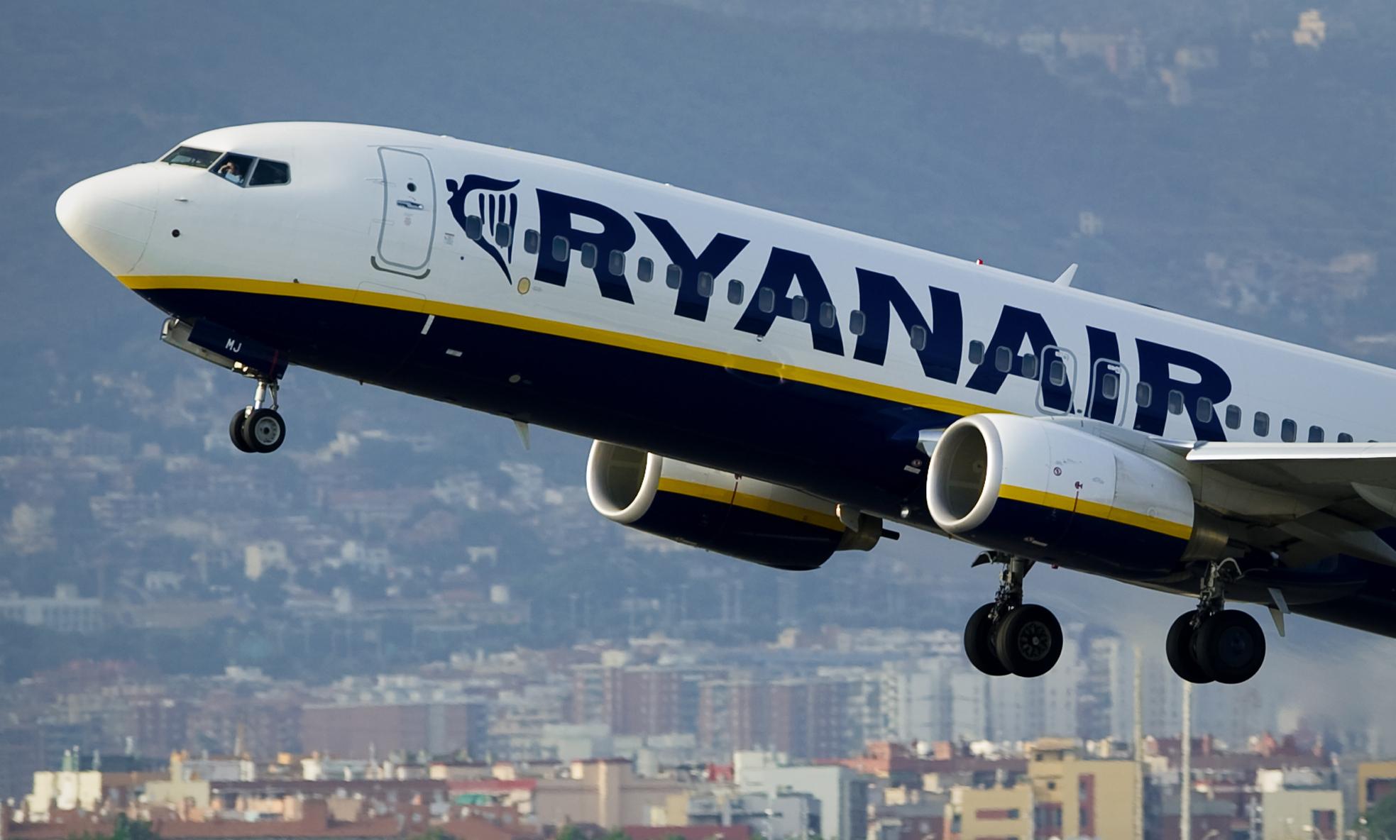 В «Борисполе» заявили, что Ryanair может создать коллапс ваэропорту