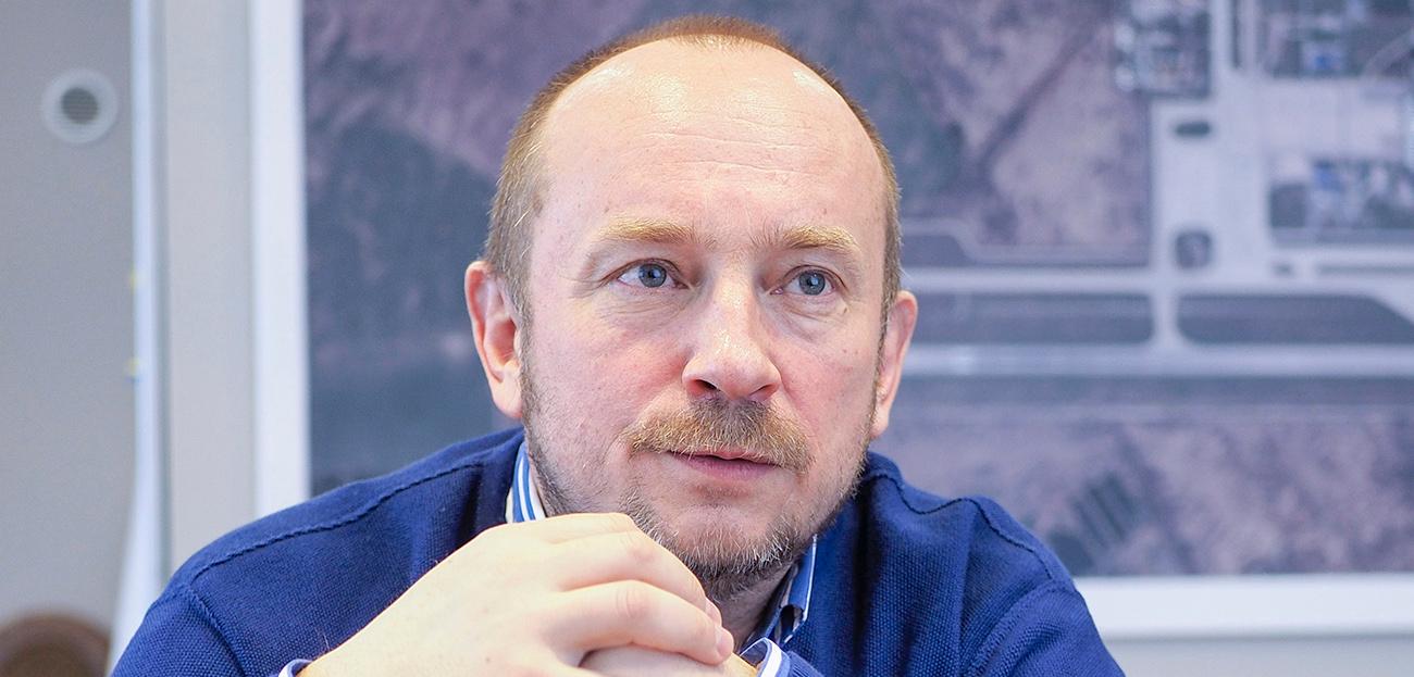 Павел Рябикин: Ryanair создаст коллапс, прилетая в пиковые часы - Фото