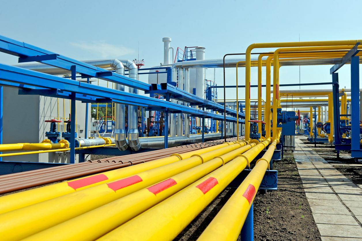 Нафтогаз предложил снизить в два раза тариф на транзит газа