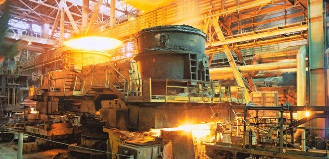 Украина в январе экспортировала металла почти на $1 млрд - Фото