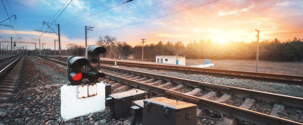Just business. Кто выиграет от железнодорожной блокады России - Фото