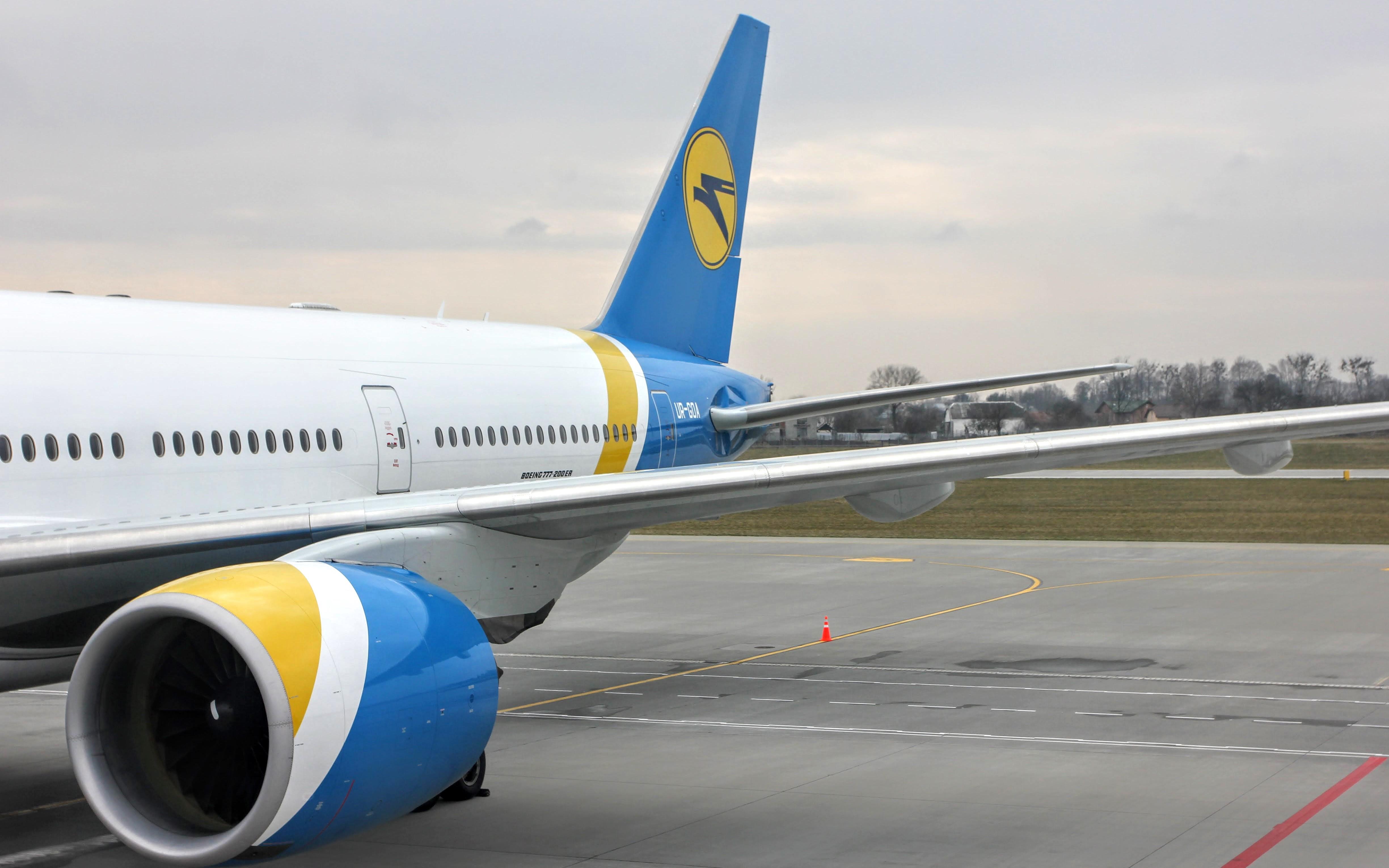 МАУ отменит рейсы в Таиланд из-за Ирана