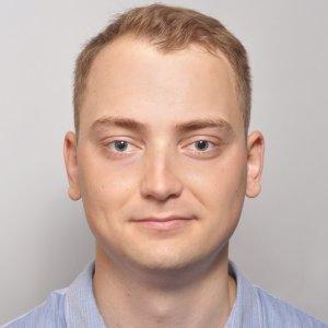 Антон Кобылянский