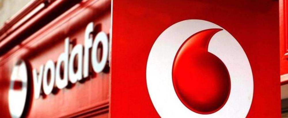 Цена простоя: как на Vodafone повлиял блэкаут в ОРДЛО - Фото