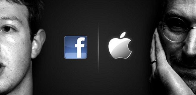 Святая конфиденциальность: Зачем Apple топит Facebook. Технологии, -  новости бизнеса Украины