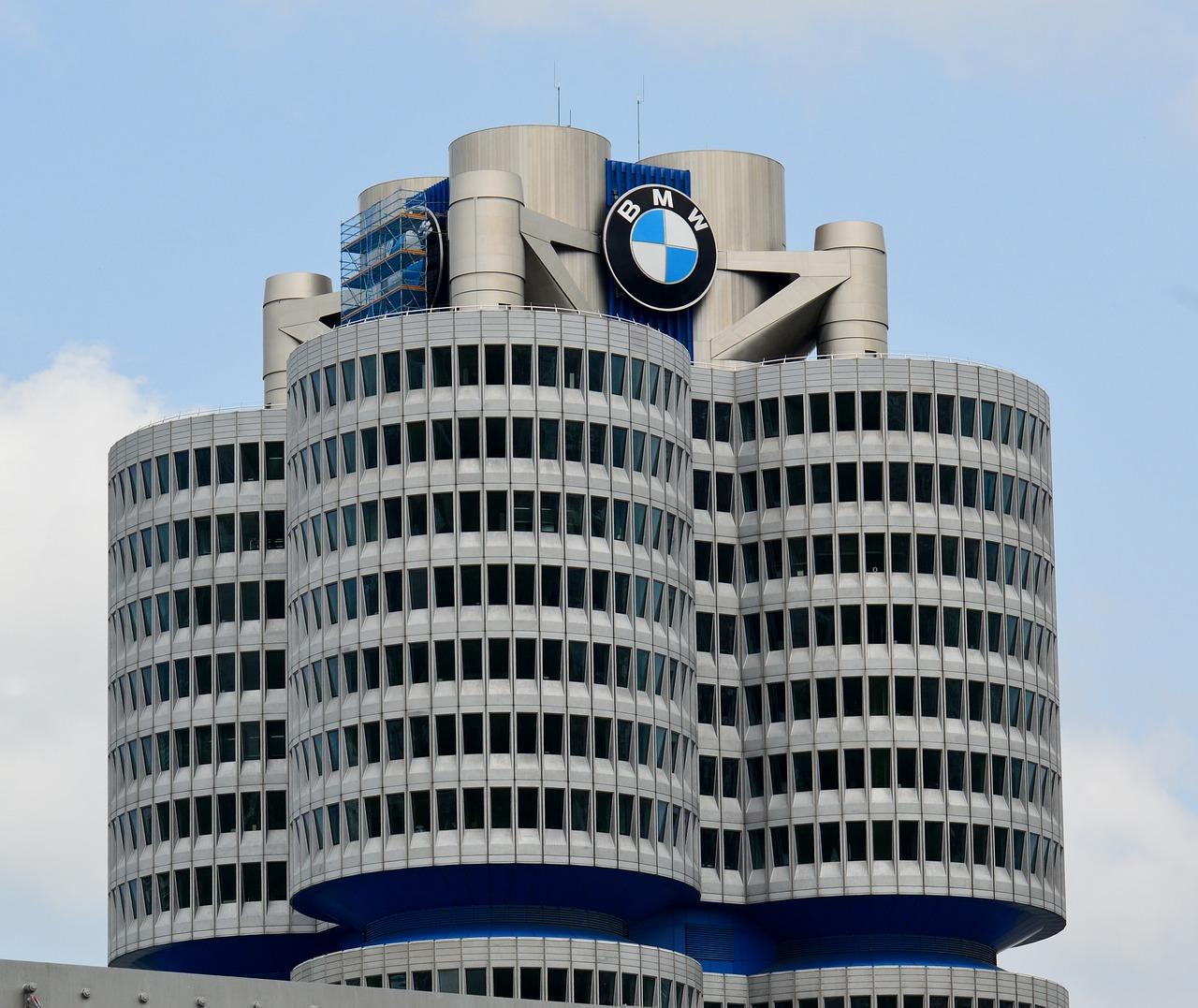 BMW потеряет полмиллиарда евро из-за торговой войны Китая и США