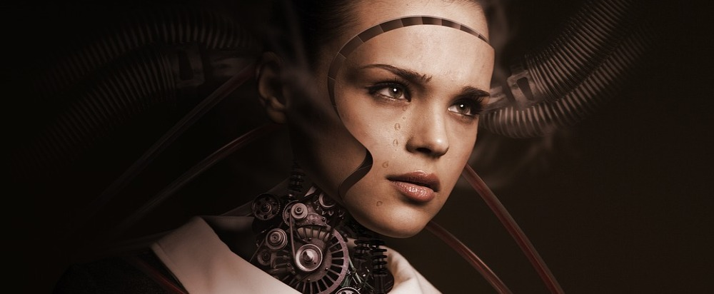 Кукла с человеческим лицом. Нужны ли нам роботы, похожие на людей - Фото
