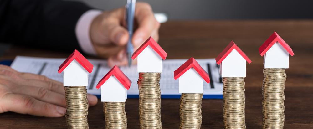 Идеи бизнеса оценка недвижимости неординарный бизнес идеи