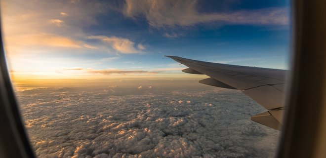 Новая украинская авиакомпания планирует рейсы в Европу и Ирак - Фото