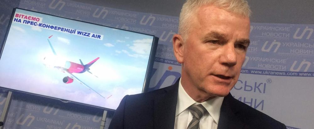 Вице-президент Wizz Air: Конкуренция с Ryanair делает нас лучше - Фото