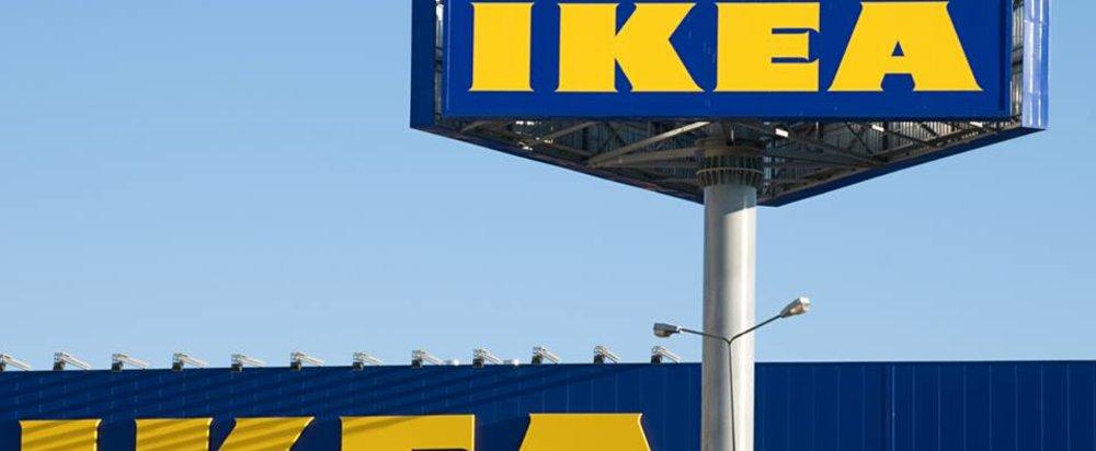 есть идея где в украине откроется первый магазин Ikea Fmcg