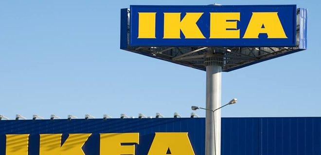 Ikea планирует открыть четыре небольших магазина площадью около 500