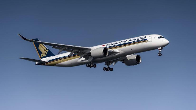 Singapore Airlines выполнила самый длинный в мире авиаперелет