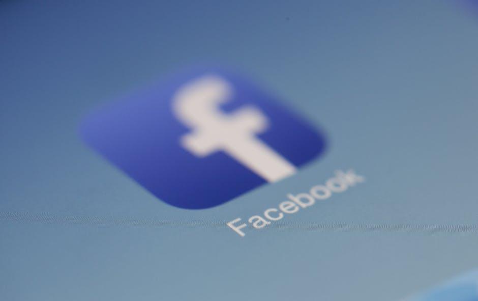 Facebook ищет менеджера по публичной политике для Украины