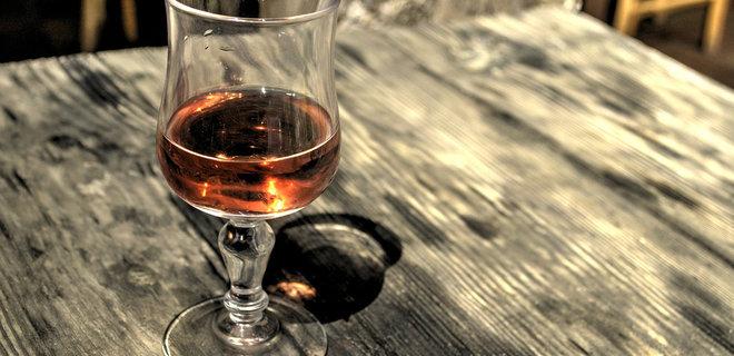 Названы лучшие вина и коньяки Украины