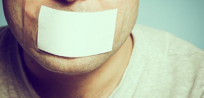 Военное положение: 1+1 призывает не ограничивать свободу слова  - Фото