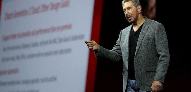 Независимым директором Tesla стал основатель Oracle - Фото