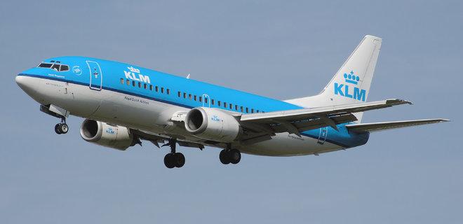 Нидерландская авиакомпания хочет открыть рейс Львов-Амстердам - Фото