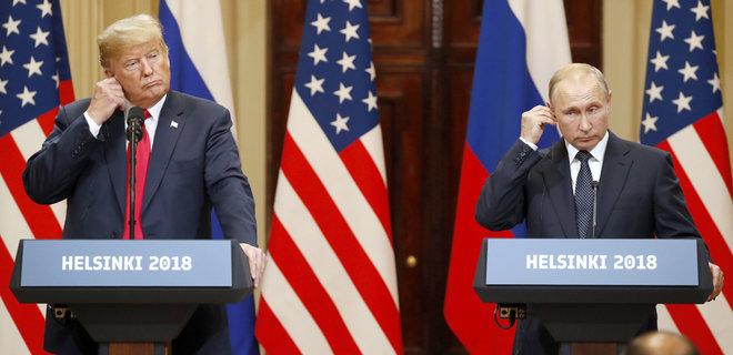 Цены на нефть отскочили от 18-летних минимумов после разговора Трампа с Путиным - Фото