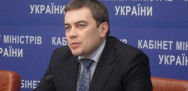 Кабмин уволил и.о. министра аграрной политики - Фото