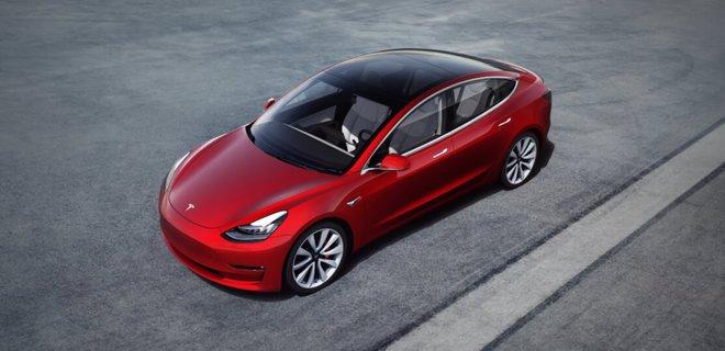 Tesla бьет по конкурентам: снижены цены на бюджетную Model 3 - Фото