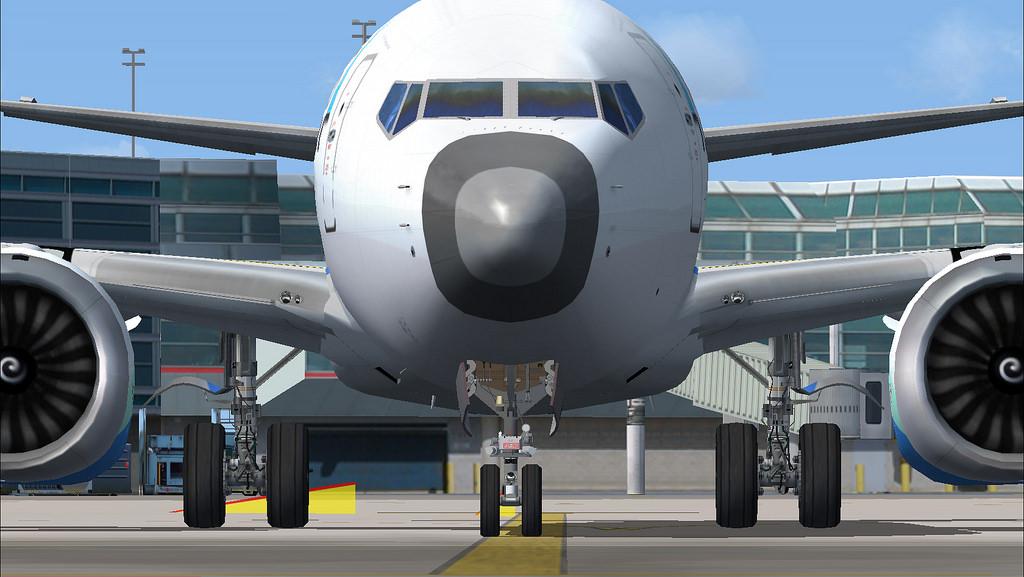 ЕС и ряд авиакомпаний отказались от самолетов Boeing 737 Max