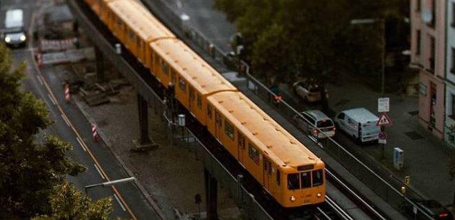 В берлинском транспорте появится
