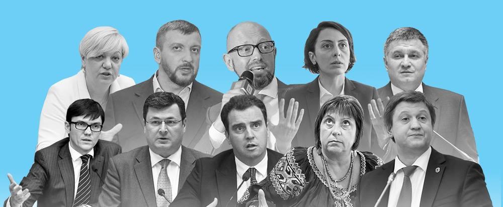 Судьба реформатора. Что сейчас делают люди, изменившие Украину - Фото