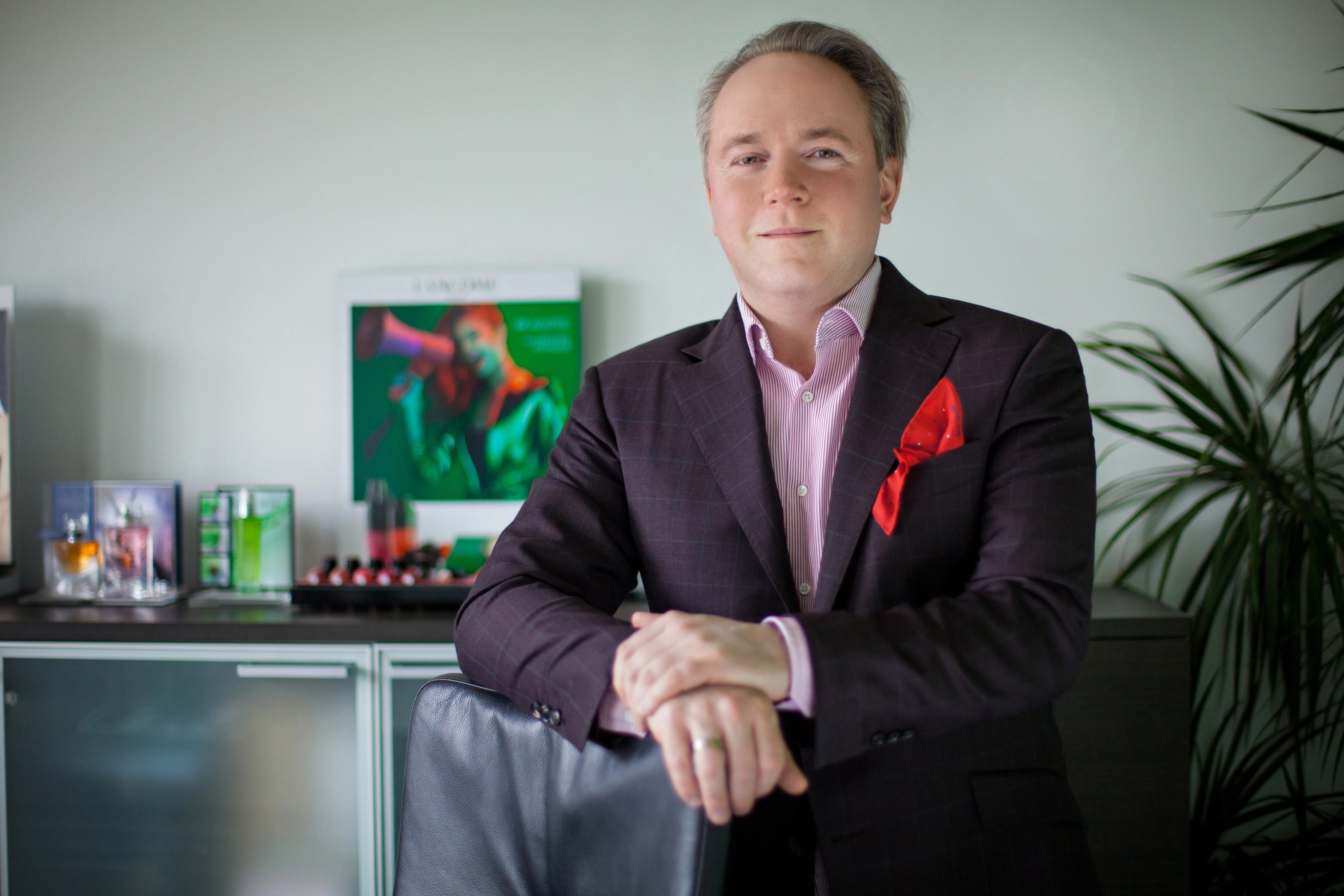 Марк Савчук, L'Oreal: Бизнес не любит риска или