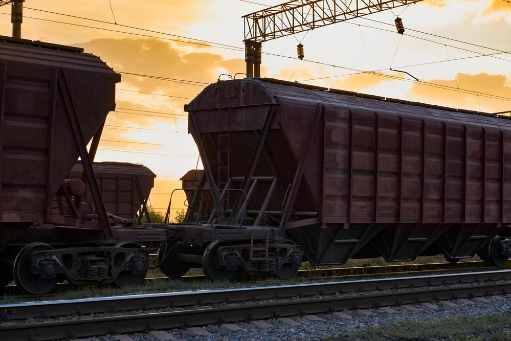Укрзалізниця разрешила портам приостанавливать отгрузку зерна