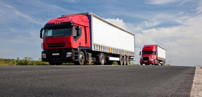 ЕС утвердил новые правила для дальнобойщиков: что изменится для водителей из России