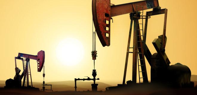 Цены на нефть падают - Фото