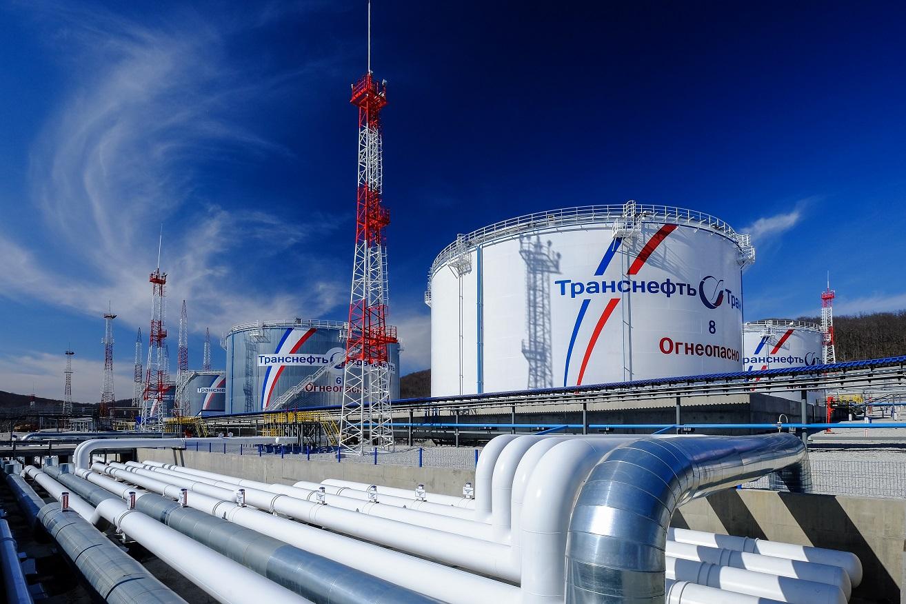 Стало известно, сколько Россия заплатит Украине за транзит нефти