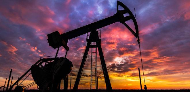 Цены на нефть достигли минимума с 2003 года