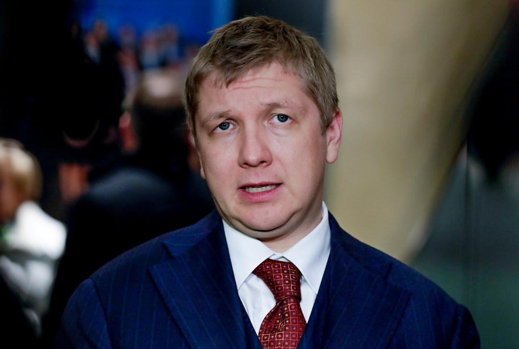 Коболев: Украина может возобновить прямые поставки газа из России
