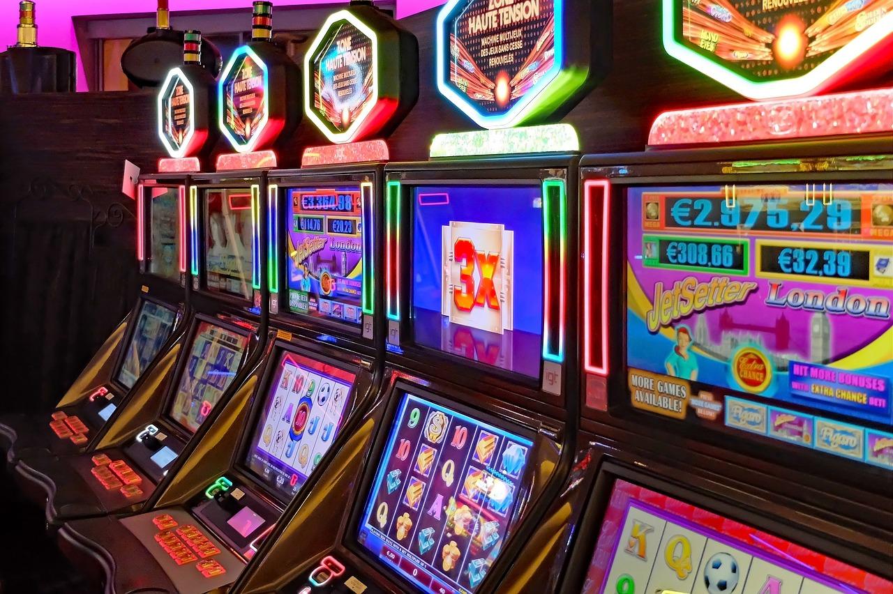 Организация игровая деятельность казино вильям хилл онлайн казино