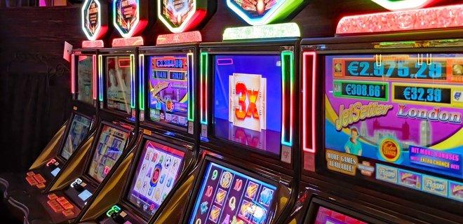 Лицензия на проведение азартных игр
