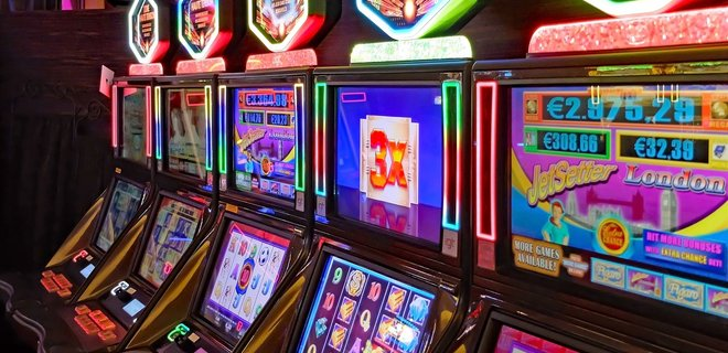 Легализация казино и азартных игр. Что предлагает Кабмин - новости Украины,  - LIGA.net