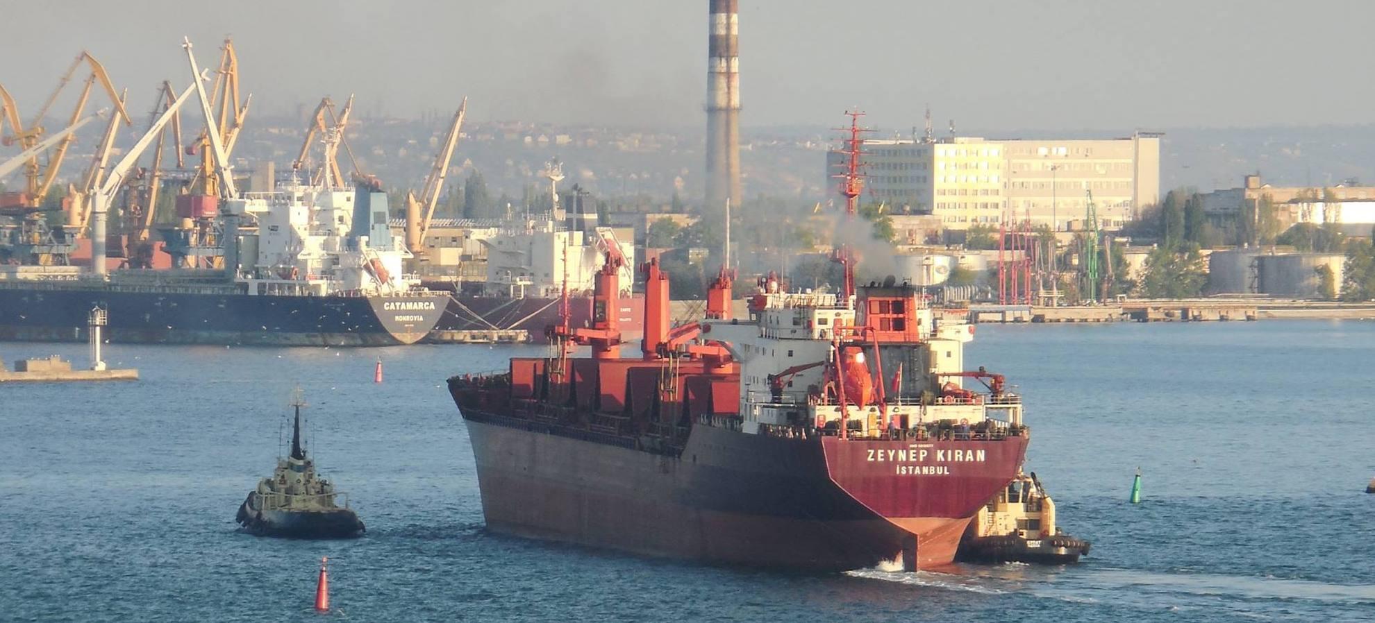 Почему ужно реализовываться только в известных морских агентствах?