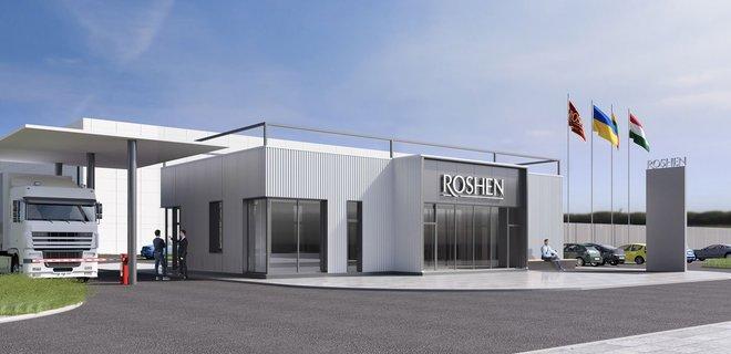 Roshen перевела сотрудников своих фабрик старше 55 лет на карантин