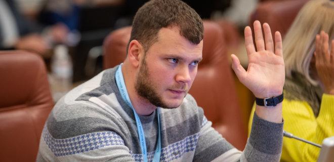 Криклий пообещал отменить льготы для аэропорта Борисполь - Фото