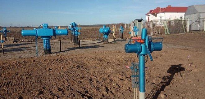 Украина подготовилась к реверсу газа из Румынии - Фото